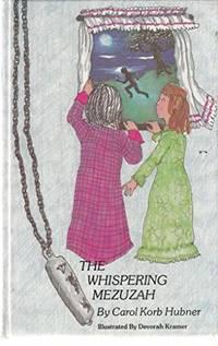Whispering Mezuzah (Judaica Youth Series)