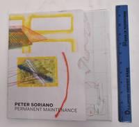 image of Peter Soriano: Permanent Maintenance