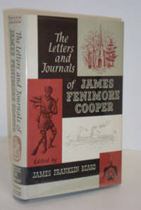 The Letters and Journals of James Fenimore Cooper Volume VI: 1849-1851