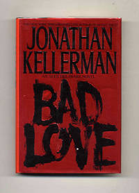 image of Bad Love  - 1st Edition/1st Printing