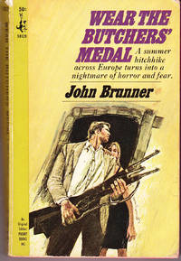 Wear the Butcher's Medal
