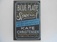 image of Blue Plate Special: An Autobiography of My Appetites (signed)