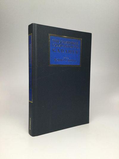 Cambridge: Cambridge University Press, 2002. First Edition. Hardcover. Fine. Octavo. Original navy b...