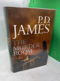 image of The Murder Room