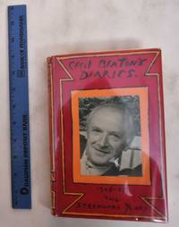 image of The strenuous years; diaries 1948-55