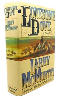 image of LONESOME DOVE :  A Novel
