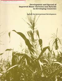 image of Development and Spread of improved Maize Varieties and Hybrids in Developing Countries