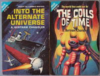 INTO THE ALTERNATE UNIVERSE / THE COILS OF TIME