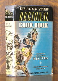 image of THE UNITED STATES REGIONAL COOK BOOK
