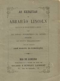 As Exequias De Abrahao Lincoln
