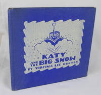 Katy and the Big Snow (First Edition)