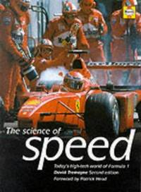 image of The Science of Speed: Today's Fascinating High-tech World of Formula 1