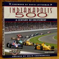 image of Indianapolis 500: A Century of Excitement