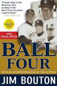 image of Ball Four: The Final Pitch