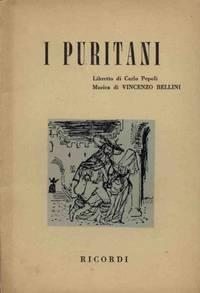 image of I PURITANI