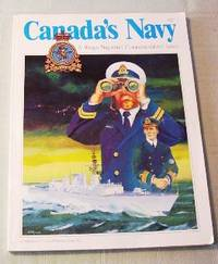 image of Canada's Navy.  A Wings Magazine Commemorative Issue