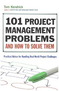 image of 101 PROJECT MANAGEMENT PROBLEMS