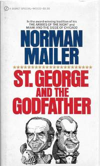 image of St. George And The Godfather