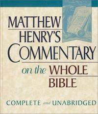 Bible Commentary book