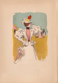 image of Paris-Almanach 1896
