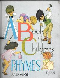 image of A Book Of Children's Rhymes And Verse