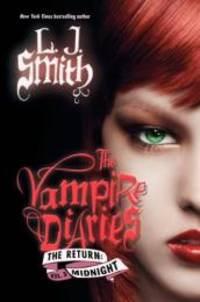 image of The Vampire Diaries: The Return: Midnight
