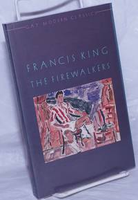 image of The Firewalkers