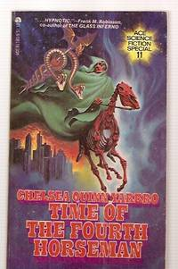 image of TIME OF THE FOURTH HORSEMAN [ACE SCIENCE FICTION SPECIAL #11]