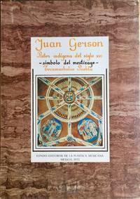 JUAN GERSON, PINTOR INDIGENA DEL SIGLO XVI ~ SIMBOLO DEL MESTIZAGE ~ TECAMACHALCO PUEBLA