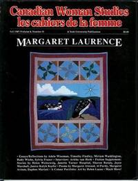 """essays by margaret laurence Margaret laurence the diviners essay author margaret laurence was born jean margaret both """"the loons"""" by margaret laurence and."""