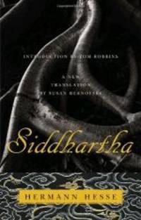image of Siddhartha (Modern Library)