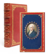 Mozart: His Character, His Work [Cosway style binding]