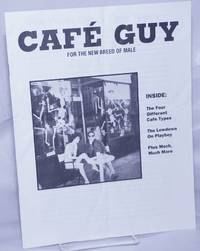 image of Café Guy: for new breed of male #1