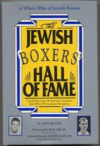 The Jewish Boxers' Hall of Fame