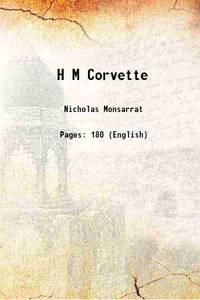 H. M. Corvette 1943 [Hardcover] by Nicholas Monsarrat - Hardcover - 2013 - from Gyan Books (SKU: 1111000926965)