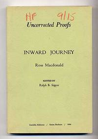 Inward Journey by  Ross MACDONALD - Paperback - First Edition - 1984 - from Between the Covers- Rare Books, Inc. ABAA and Biblio.com