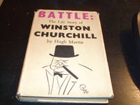 image of Battle: The Life Story of Winston Churchill