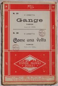 GANGE  - COME UNA VOLTA