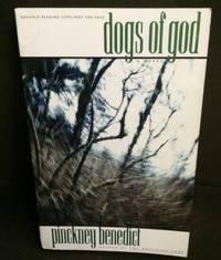 Dogs of God (Advance Reading Copy)