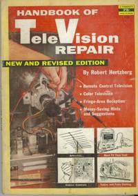 Handbook of Television Repair