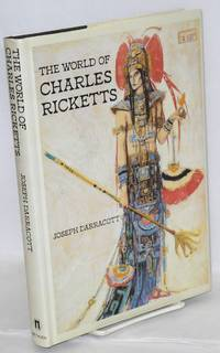 The world of Charles Ricketts