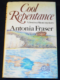 image of Cool Repentance [A Jemima Shore Mystery]