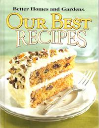 image of Our Best Recipes