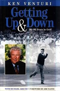 Getting Up & Down: My 60 Years in Golf by  Jim [Foreword]  Michael; Nantz - Hardcover - 2004-04-01 - from Kayleighbug Books and Biblio.com