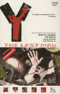 Y: The Last Man, Volume 7, Paper Dolls