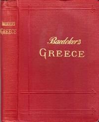 Greece.  Handbook for travellers.