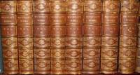 The Works of Lord Macaulay, Complete: Edited by his sister, Lady Trevelyan  (Complete in Eight Volumes)