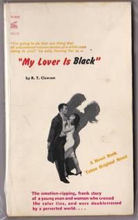 My Lover is Black
