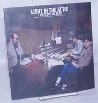 image of Light in The Attic Zine Issue 10, 2018