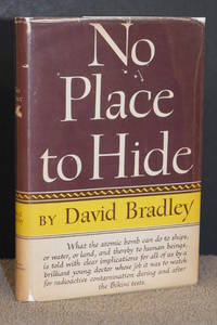 image of No Place to Hide